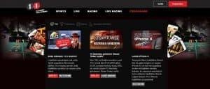 11.lv tiešsaistes kazino bonusi
