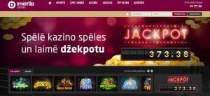Synottip tiešsaistes kazino spēles