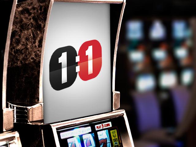 Labākie tiešsaistes kazino ar spēļu automātiem