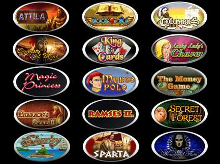 Online spēļu portāls - Kazino spēles Book of ra, Columbus