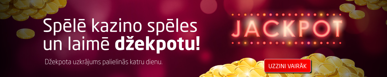Sporta totalizators un citas izklaižu iespējas! | SynotTip.lv