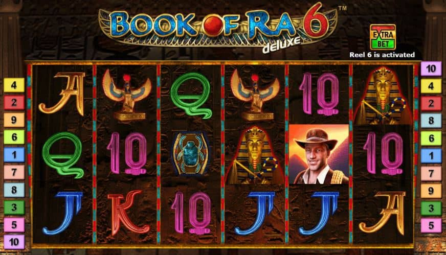 Miniclip Book Of Ra Deluxe