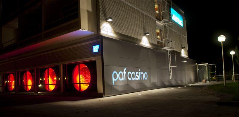 paf casino 19 - Paf