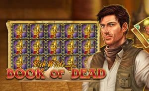 Book of Dead (Optibet)