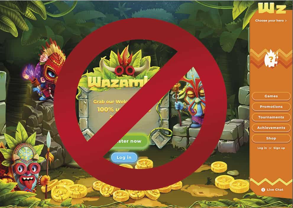 Īsā pamācība: Kā piekļūt online kazino ar liegtu piekļuvi