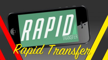 RapidTransfer