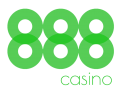 888casino – 100% bonuss līdz 300€