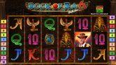 Book of Ra Deluxe 6 spēļu automāts – spēlē bez maksas